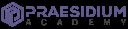 Praesidium Academy Logo